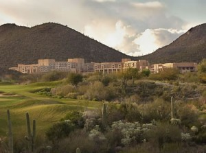 Starr Pass Tucson Golf Course & Resort