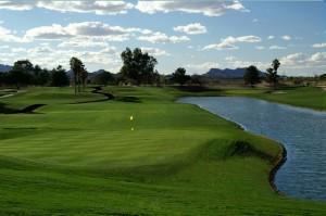 Silverbell Golf Course Tucson AZ