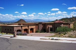 Tucson MLS Listings Luxury Homes