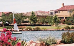 Rancho Sahuarita homes