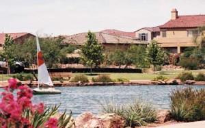 Rancho Sahuarita Arizaon
